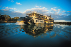 Murray River Discovery Cruise, 4 Tage