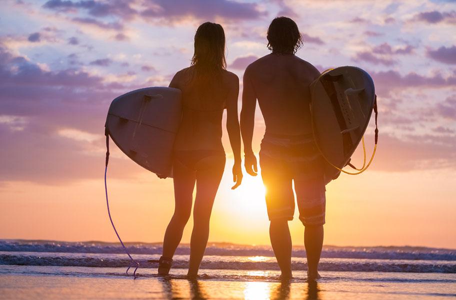 Australien Honeymoon Brautrabatt günstig