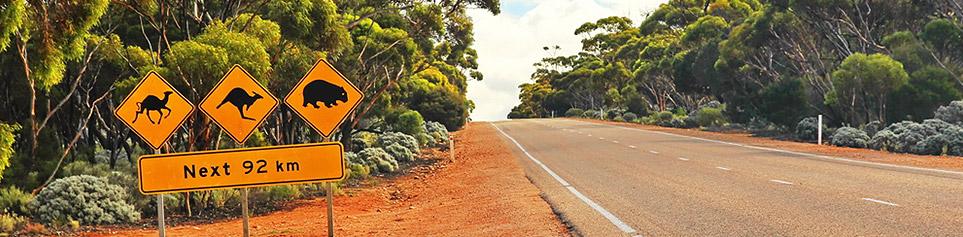 Australien Mietwagen günstig
