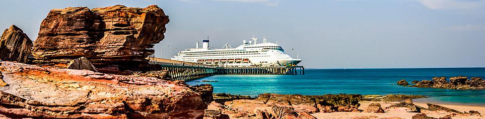 Australien Kreuzfahrten