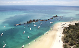 Moreton Island Nationalpark
