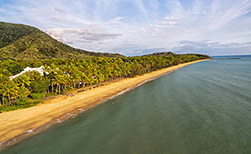 Kewarra & Palm Cove