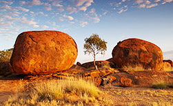 Northern Territory & Red Center